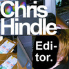 Chris Hindle