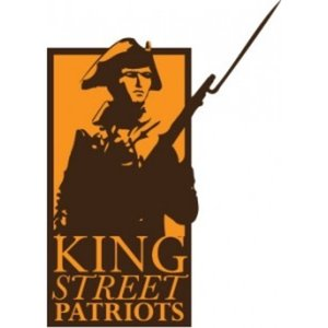 Profile picture for King Street Patriots