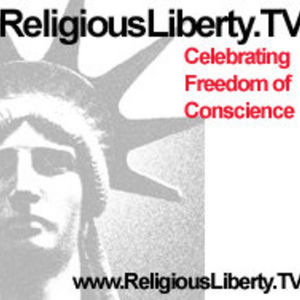 Profile picture for ReligiousLiberty.TV