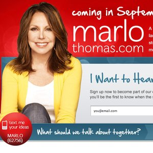 Profile picture for MarloThomas .com