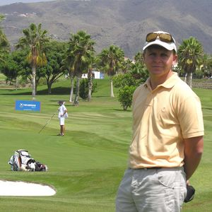 Profile picture for Tenerife Golf
