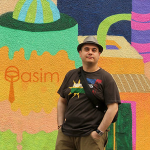Profile picture for Oasim Karmieh