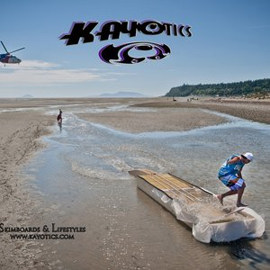 Profile picture for Kayotics Skimboards