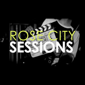Profile picture for Rose City Sessions