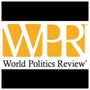 Profile picture for World Politics Review