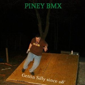 Profile picture for piney bmx