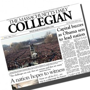 Profile picture for Daily Collegian