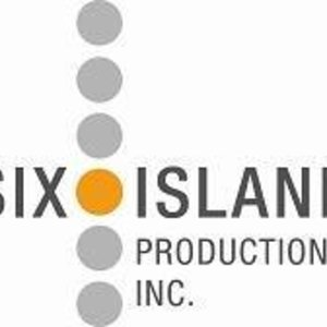 Profile picture for Six Island Productions
