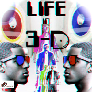 Profile picture for LIFE IN 3D