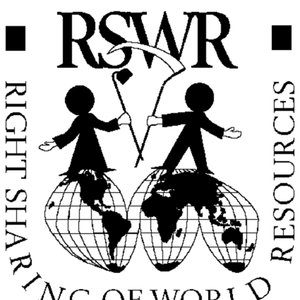 Profile picture for Right Sharing of World Resources