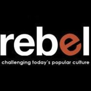 Profile picture for Rebel Magazine
