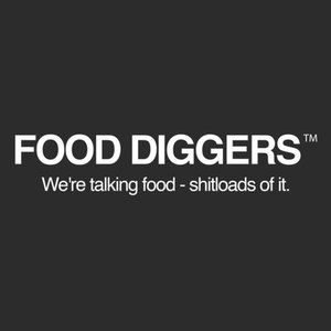 Profile picture for Food Diggers