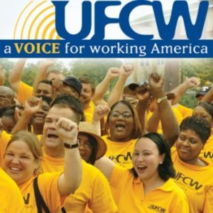 Profile picture for UFCW