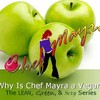 Vegan Chef Mayra