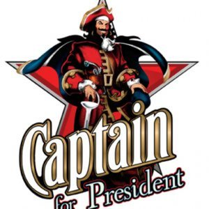 Captain Morgan For President On Vimeo