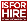 IsForHire.com