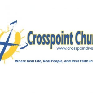 Profile picture for Crosspoint Church