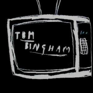 Profile picture for tom bingham