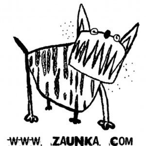 Profile picture for zaunka