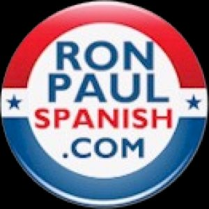 Profile picture for RonPaulSpanish.com