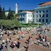 Berkeley J-School TV/Doc