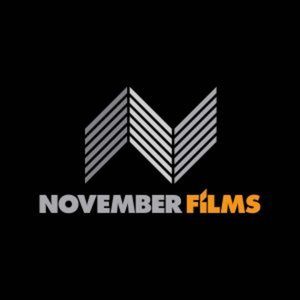 Profile picture for November Films