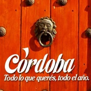 Profile picture for C&oacute;rdoba Turismo