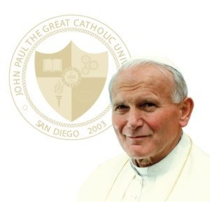 Profile picture for JP Catholic University