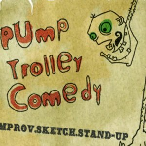 Profile picture for Pump Trolley