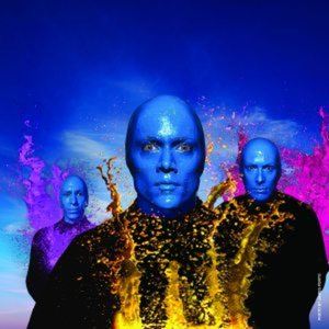 Profile picture for Blue Man Group HD
