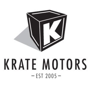 Profile picture for krate motors