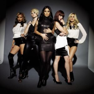 Profile picture for Pussycat Dolls Spain