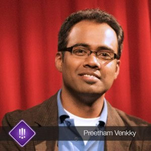 Profile picture for Preetham Venkky