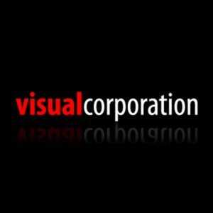 Profile picture for visual.corporation indonesia