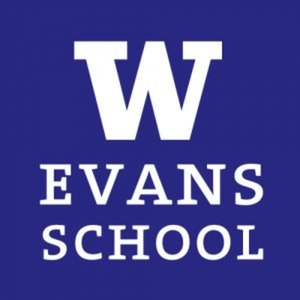 Profile picture for Evans School of Public Affairs