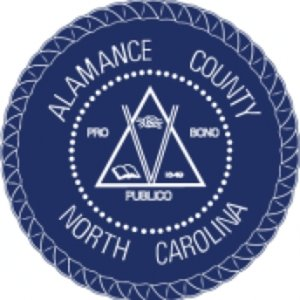 Profile picture for Alamance County
