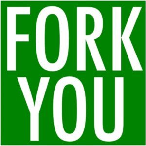 Profile Picture For Fork You