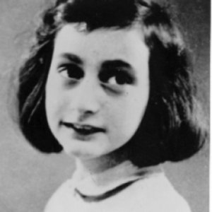 Profile picture for Anne Frank Trust
