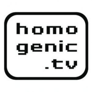 Profile picture for Homogenic Tv