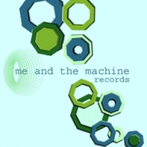Profile picture for meandthemachine