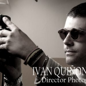Profile picture for Ivan Quiñones