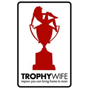 Profile picture for Trophy Wife Improv