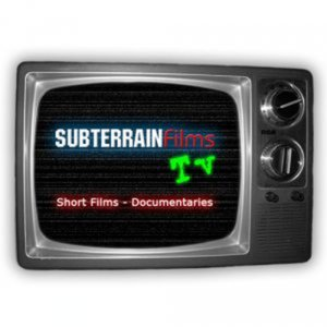 Profile picture for Subterrain Films TV
