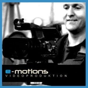 Profile picture for e-motions Videoproduktion