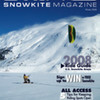 Drift Snowkite Magazine
