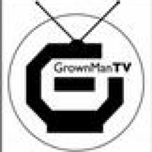 Profile picture for GrownManTv