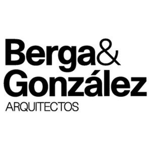 Profile picture for Berga&González arquitectos
