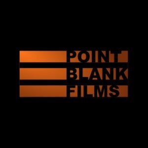 Profile picture for Point Blank Films