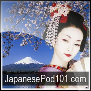 Profile picture for JapanesePod101.com