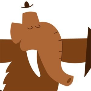 Profile picture for Dancing Mammoth